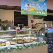 Caffi Carn Alw Cardigan Guildhall Market / Marchnad Neuadd y Dref Aberteifi image 1