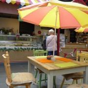 Caffi Carn Alw Cardigan Guildhall Market / Marchnad Neuadd y Dref Aberteifi image 2