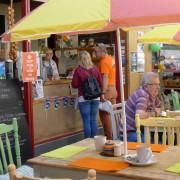 Caffi Carn Alw Cardigan Guildhall Market / Marchnad Neuadd y Dref Aberteifi image 5