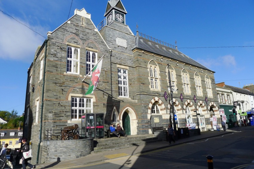 Cardigan-Guildhall-Market-707