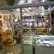 DJK Collectibles Cardigan Guildhall Market / Marchnad Neuadd y Dref Aberteifi image 3
