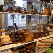 DJK Collectibles Cardigan Guildhall Market / Marchnad Neuadd y Dref Aberteifi image 4
