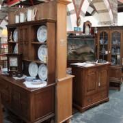 Kieth's Antiques Cardigan Guildhall Market / Marchnad Neuadd y Dref Aberteifi image 1