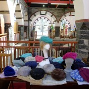 Kieth's Antiques Cardigan Guildhall Market / Marchnad Neuadd y Dref Aberteifi image 4