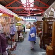 Kieth's Antiques Cardigan Guildhall Market / Marchnad Neuadd y Dref Aberteifi image 5