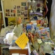 Retreat Animal Sanctuary Cardigan Guildhall Market / Marchnad Neuadd y Dref Aberteifi image 4