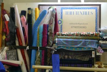 Teifi Textiles