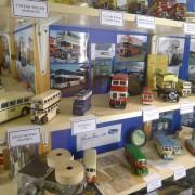 Teifi Traction Cardigan Guildhall Market / Marchnad Neuadd y Dref Aberteifi image 1