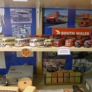 Teifi Traction Cardigan Guildhall Market / Marchnad Neuadd y Dref Aberteifi image 7
