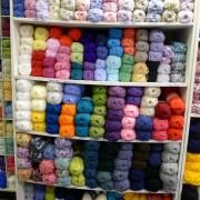 Toby Fashions Cardigan Guildhall Market / Marchnad Neuadd y Dref Aberteifi image 5