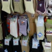 Toby Fashions Cardigan Guildhall Market / Marchnad Neuadd y Dref Aberteifi image 9